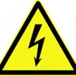 Техника безопасности в процессе электромонтажных работ