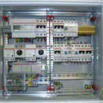 Как правильно установить и собрать щиток электрический в квартире?